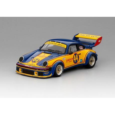 Porsche 934/5 44 IMSA Mid Ohio 1977 Bundy Woods Truescale TSM430227