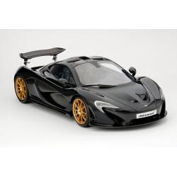 McLaren P1 2015 Noire Truescale TSM161204