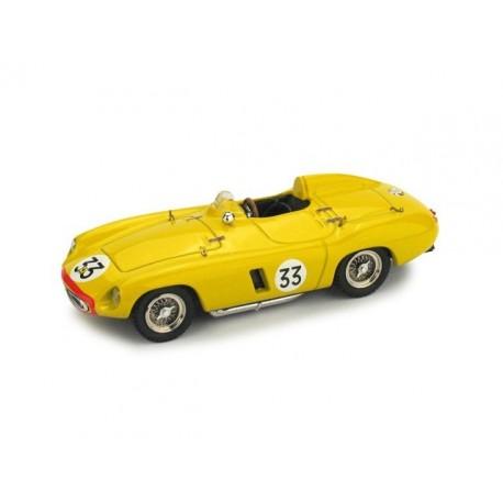 Ferrari 750 Monza Spyder 33 Grand Prix de Spa-Francorchamps 1955 Brumm EF14