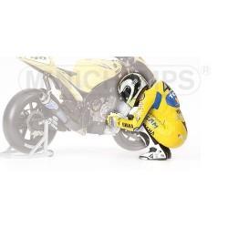 Figurine 1/12 Valentino Rossi Moto GP 2006 Minichamps 312060046