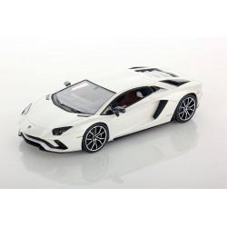 Lamborghini Aventador S Balloon White Looksmart LS468D