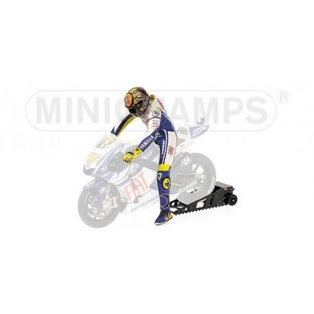 Figurine 1/12 Valentino Rossi Moto GP 2009 Minichamps 312090046