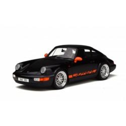 Porsche 911 (964) Carrera RS Noire GT Spirit GT137