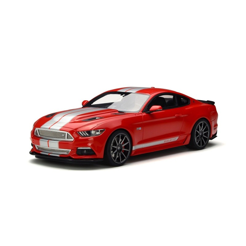 ford mustang shelby gt rouge gt spirit gt149 miniatures minichamps. Black Bedroom Furniture Sets. Home Design Ideas