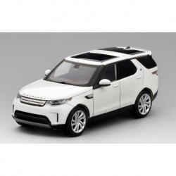 Land Rover Discovery Blanche Truescale TSM430149
