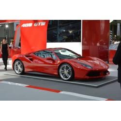 Ferrari 488 GTB Rouge Looksmart LS1202