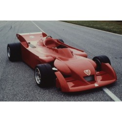 Alfa Romeo 177 Test Car 1978 Looksmart LSAR07