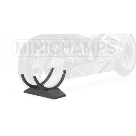 Support Moto Set de 2 pièces MotoGP GP500 Minichamps 312100010