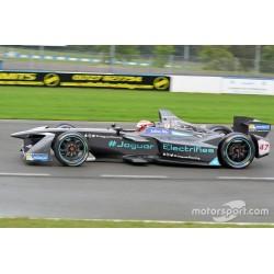 Formula E 2016 Adam Carroll Truescale TSM430122