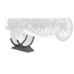 Support Moto Set de 2 pièces GP125 GP250 Minichamps 312100011