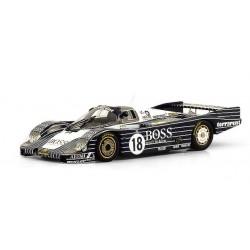 Porsche 956 18 24 Heures du Mans 1983 Truescale TSM151207