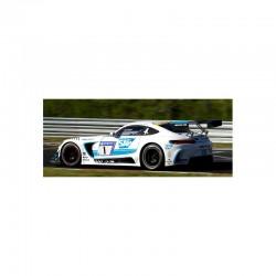 Mercedes AMG GT3 1 24 Heures du Nurburgring 2017 Minichamps 410173701