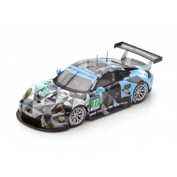 Porsche 911 RSR 77 24 Heures du Mans 2016 Spark S5133