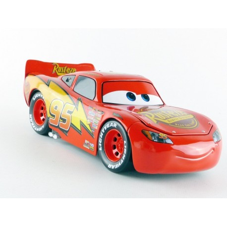 Miniature Cars Flash McQueen Jada Toys 98099R