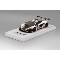 McLaren 650S GT3 59 24 Heures de Spa-Francorchamps 2016 Truescale TSM430195