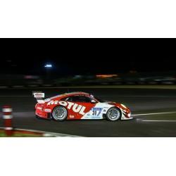 Porsche 911 GT3 R (991) 31 24 Heures du Nurburgring 2017 Minichamps 437176031