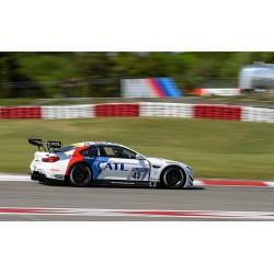 BMW M6 GT3 43 24 Heures du Nurburgring 2017 Minichamps 437172643