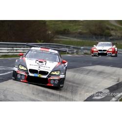 BMW M6 GT3 19 24 Heures du Nurburgring 2017 Minichamps 437172619