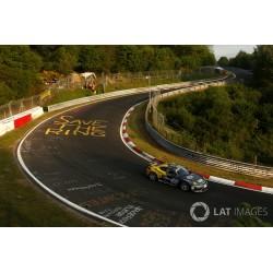 Porsche Cayman GT4 Clubsport 150 24 Heures du Nurburgring 2017 Minichamps 437171650