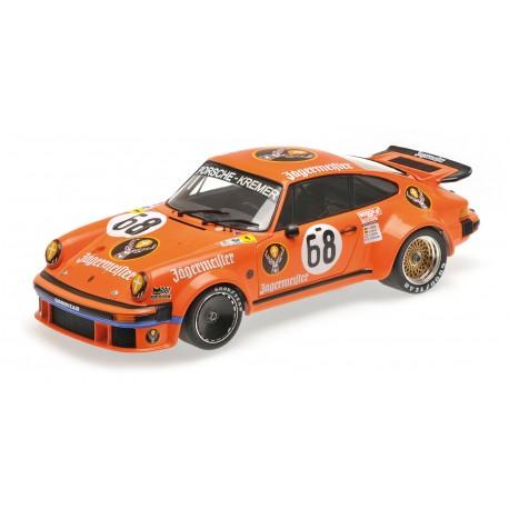 Porsche 934 68 24 Heures du Mans 1978 Minichamps 155786468