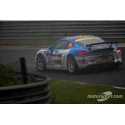Porsche Cayman GT4 Clubsport 355 24 Heures du Nurburgring 2016 Minichamps 437166155