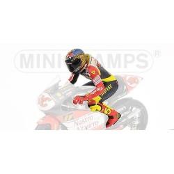 Figurine 1/12 Valentino Rossi GP 250 Imola 1998 Minichamps 312980056