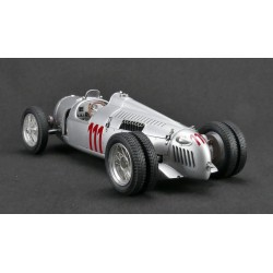 Auto Union Type C 111 Hill Climb Version Schau ins Land 1937 Hans Stuck CMC CMC162