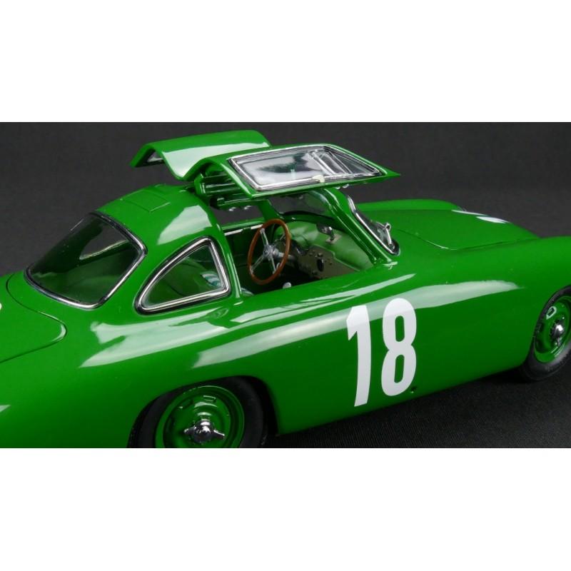 Mercedes benz 300sl 18 grand prix de berne 1952 karl kling for Mercedes benz loyalty discount