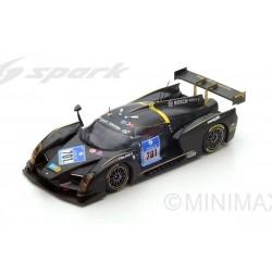 SCG SCG003C 701 24 Heures du Nurburgring 2016 Spark SG252