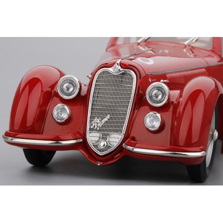 Alfa Romeo 8C 2900B 230 Mille Miglia 1947 Romano Biondetti Truescale TSMCE161802