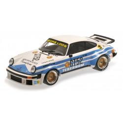 Porsche 934 52 300 km du Nurburgring 1976 Minichamps 155766452