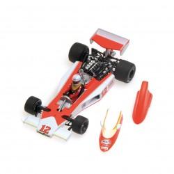 McLaren Ford M23 Grand Prix d'Afrique du Sud 1976 Jochen Mass Minichamps 530764332