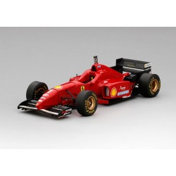 Ferrari F310 F1 Australie 1996 Michael Schumacher BBR BBRCS001