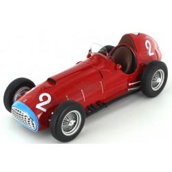 Ferrari 375 F1 2 Grand Prix d'Italie 1951 Alberto Ascari Tecnomodel TM1863B