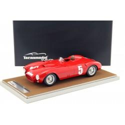 Lancia D24 Spyder 5 1000 Km du Nurburgring 1953 Fangio Bonetto Tecnomodel TM1843B