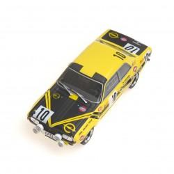 Opel Commodore A 10 24 Heures de Spa-Francorchamps 1970 Minichamps 400704600