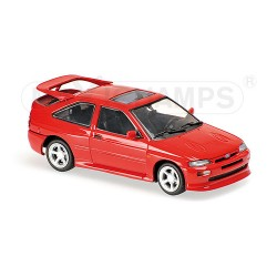 Ford Escort Cosworth 1992 Rouge Maxichamps 940082100