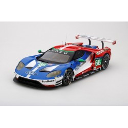 Ford GT 66 24 Heures du Mans 2016 Truescale TS0066