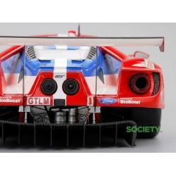 Ford GT 67 IMSA Monterey GP 2016 Truescale TS0030