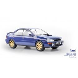 Subaru Impreza 1995 Bleue McRae Series IXO 18CMC002