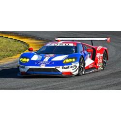 Ford GT 66 24 Heures de Daytona 2017 IXO GTM111