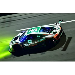 Audi R8 LMS 29 24 Heures de Daytona 2017 IXO GTM109