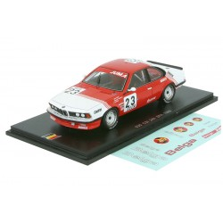 BMW 635 CSI 23 24 Heures de Spa-Francorchamps 1985 Spark SB066