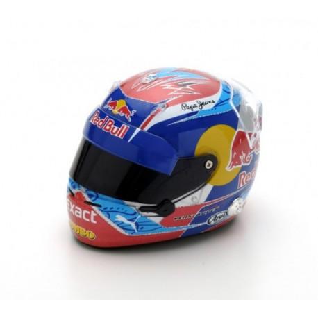 Casque 1/5 Max Verstappen F1 2016 Spark 127275
