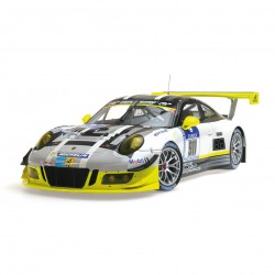 Porsche 911 GT3 R (991) 911 24 Heures du Nurburgring 2016 Minichamps 155166911