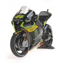 Yamaha YTZ-M1 Moto GP 2014 Pol Espargaro Minichamps 122143044