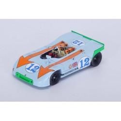 Porsche 908/3 12 Targa Florio 1970 Spark 43TF70
