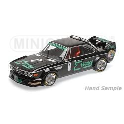 BMW 3.0 CSL 1 Grand Prix de Brno 1978 Minichamps 155782501