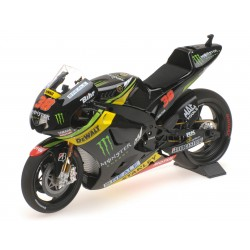 Yamaha YTZ-M1 Moto GP 2015 Bradley Smith Minichamps 122153038