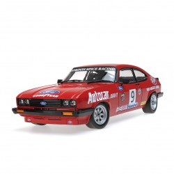 Ford Capri 3.0 8 BSCC Brand Hatch 1978 Minichamps 155788609